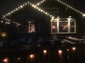 Nightcap Christmas View